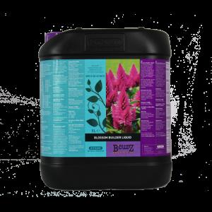 B`cuzz Blossom Builder Liquid 5 liter