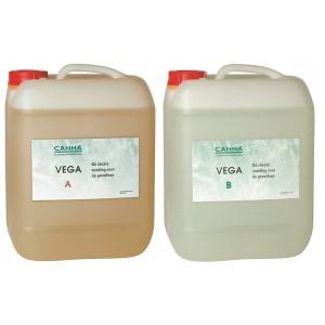 Canna Vega A+B 10 liter
