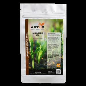 Aptus Bioshark Micromix Soil 100 gram