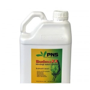 PNS Plant Nutrition Solutions BUDMAXX - 5 liter