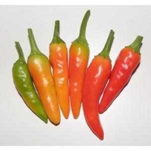 Peper Super Chili