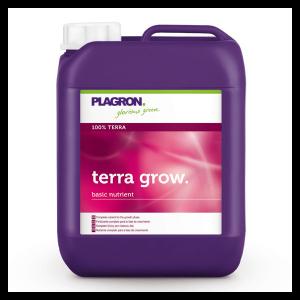 Plagron Terra Grow 10 liter