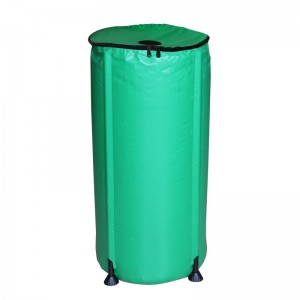 RP Pro Opvouwbaar Watervat 160 Liter 50x90cm