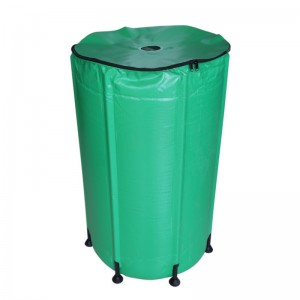 RP Pro Opvouwbaar Watervat 750 liter 100x100cm