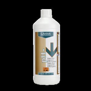Canna Organozuur 1 liter